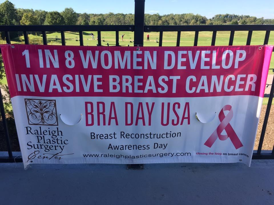 1 in 8 Women Develop Invasive Breast Cancer