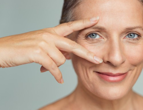 These Cosmetic Treatments Can Help You Reduce Visible Stress Signs