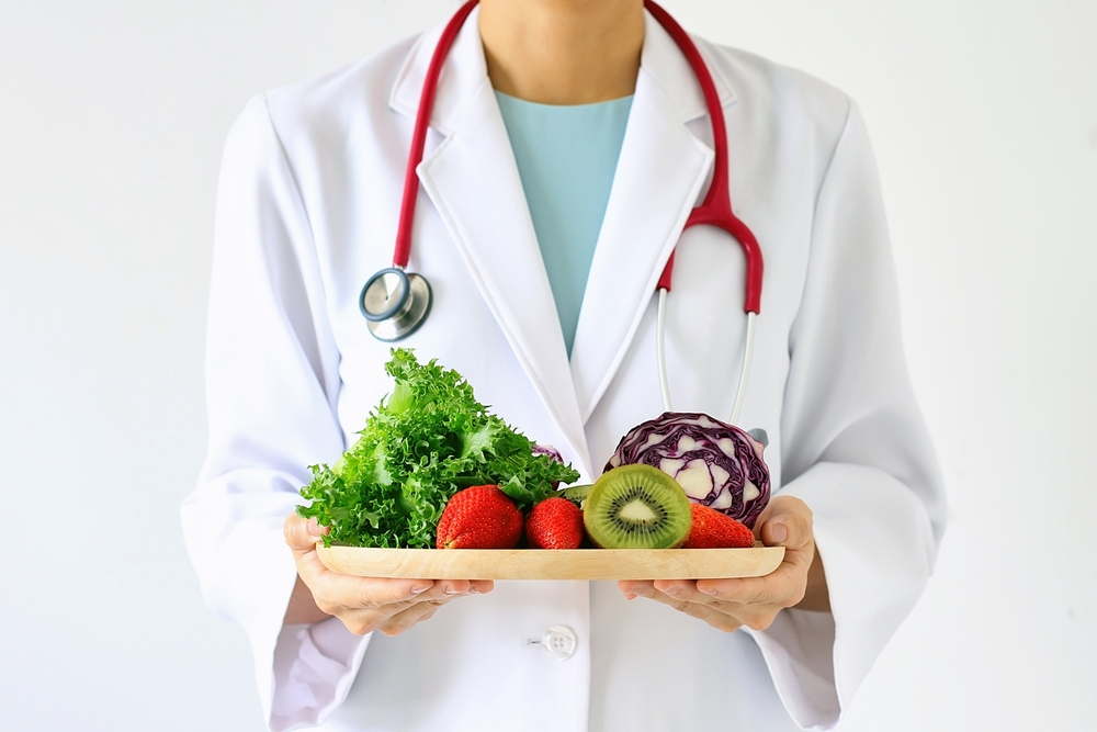 health before surgery